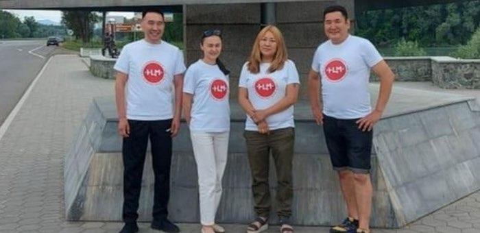 Бригада врачей из Якутии прибыла в Республику Алтай для борьбы с «ковидом»