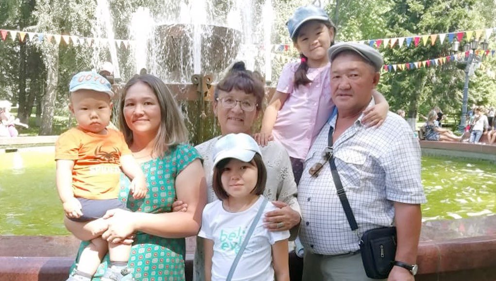 В Майминском районе медали «За любовь и верность» получат десять семей