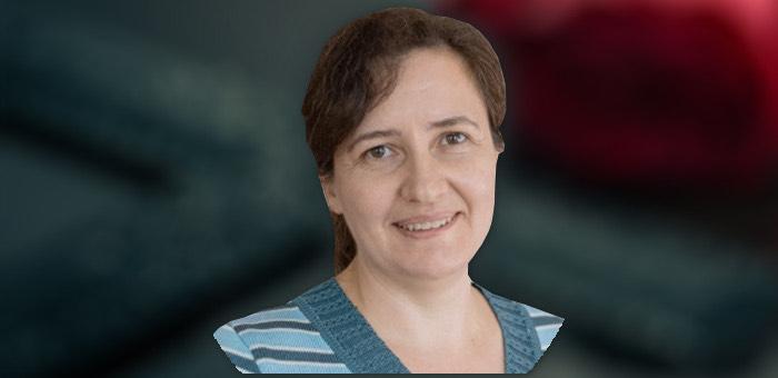 Ушла из жизни ученый и педагог Светлана Каранина