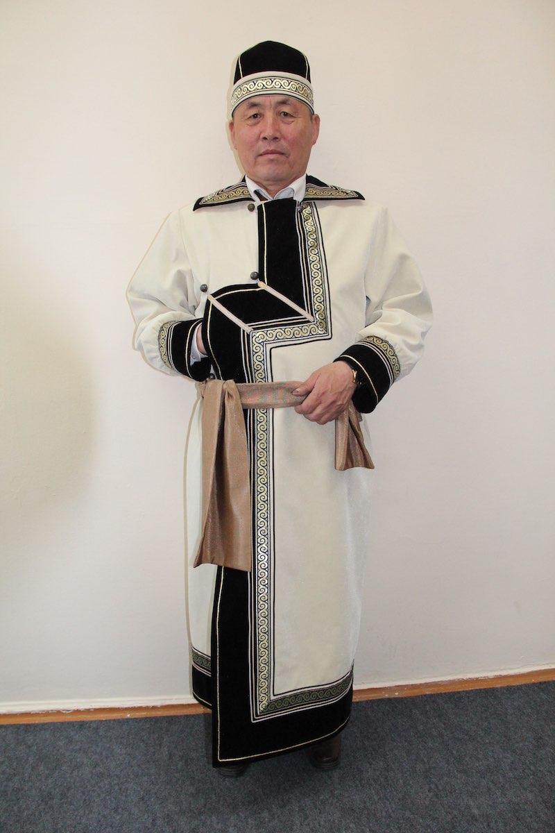 И.М. Унуков