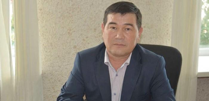 Назначен руководитель каракольского дома престарелых и инвалидов