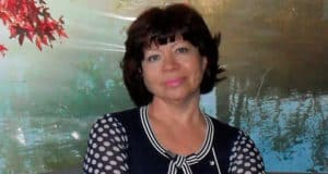 Галина Александровна Буцаева