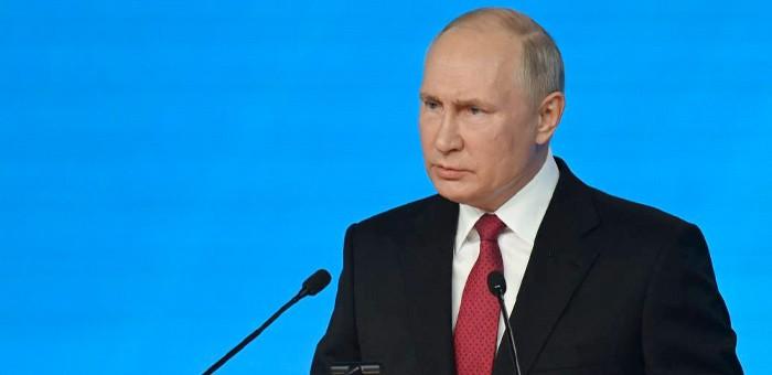 Жители страны и Президент стали соавторами Народной программы «Единой России»