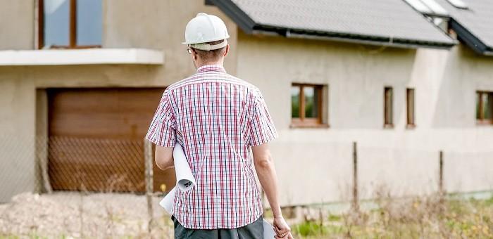 С начала года в республике построено более 1 тысячи новых квартир