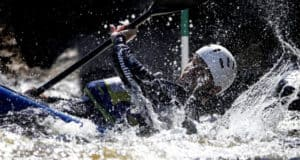 Юные спортсмены из Республики Алтай стали чемпионами России по гребному слалому