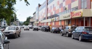 Ремонт нескольких участков дорог завершили в Горно-Алтайске