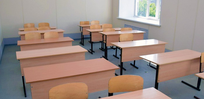 Где сядут за парты ученики школы №12 и вечерней школы