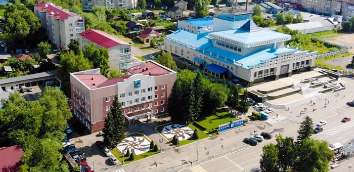День города отпразднуют в Горно-Алтайске