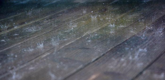 Прогноз погоды: дожди, грозы, понижение температуры