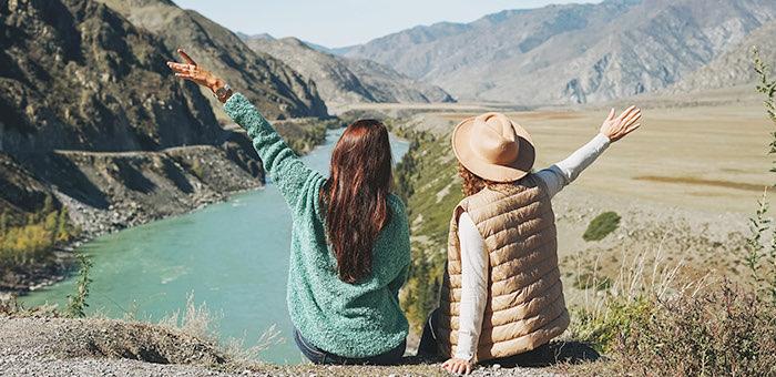 Более миллиона туристов посетили Республику Алтай за полгода