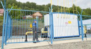 Продолжается прием заявок на бесплатное подведение газа до границ участка
