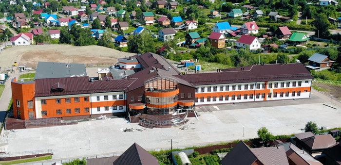 В Республике Алтай завершается подготовка школ к новому учебному году