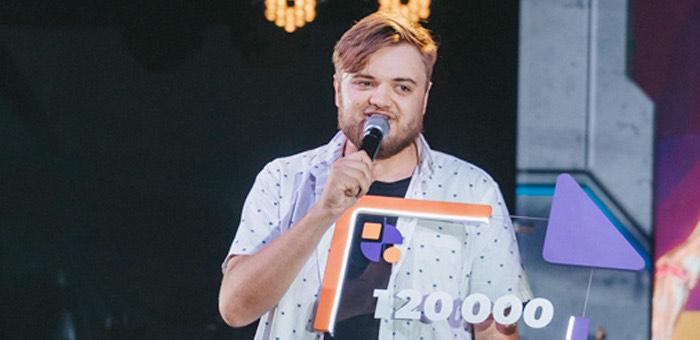 На форуме «Таврида» житель Горно-Алтайска выиграл грант
