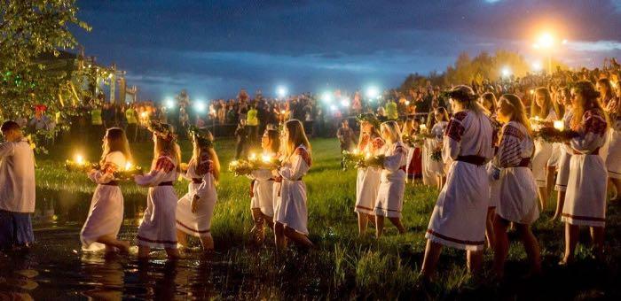 Администрацию Турочакского района оштрафовали на 200 тысяч за «Купальскую ночь»