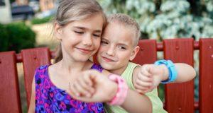 Детские умные часы пользуются в Республике Алтай все большим спросом