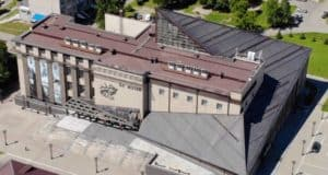 Выставка в честь 30-летия Катунского заповедника открылась в Национальном музее