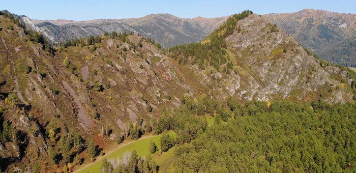 Для 26 памятников природы будут созданы охранные зоны