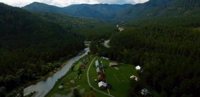 Лагерь «Горный орленок» оштрафовали на 100 тысяч за допущенные нарушения