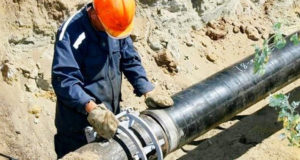 001-В микрорайоне Алгаир-2 появится вода из Катунского водозабора
