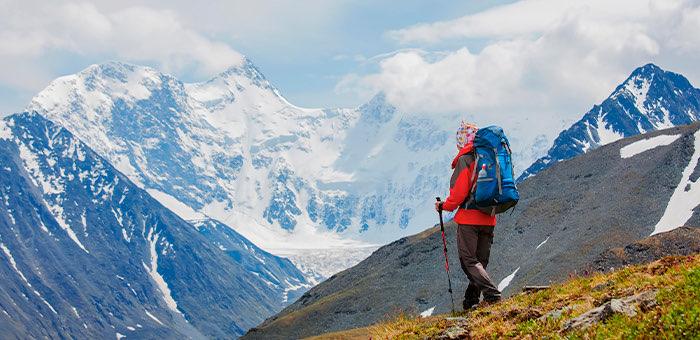 Республика Алтай вновь стала лидером по доле туристов среди регионов России