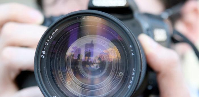 В Горно-Алтайске фрилансеров обучат основам фото- и видеосъемки