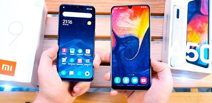 Смартфоны Samsung и Xiaomi – самые популярные у жителей Горного Алтая