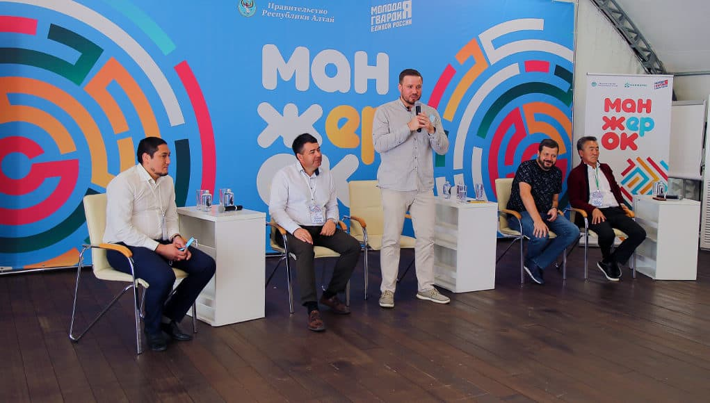 Алтайский Селигер: в Манжероке возродят всероссийский молодежный фестиваль