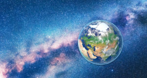 О глобальном потеплении и шансах человечества