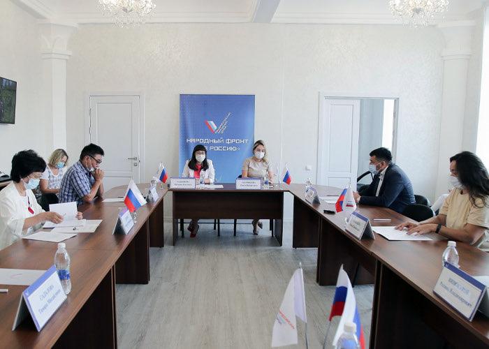 «Берегите Алтай». В республике стартует проект по защите сакральных территорий