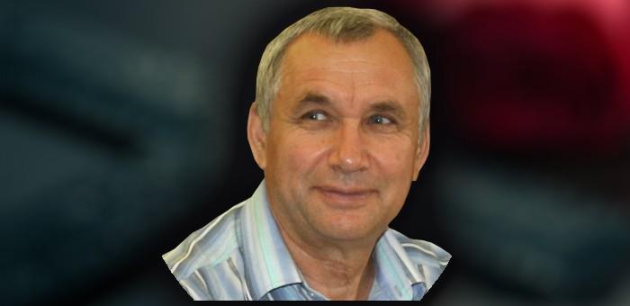 Ушел из жизни Юрий Робертус