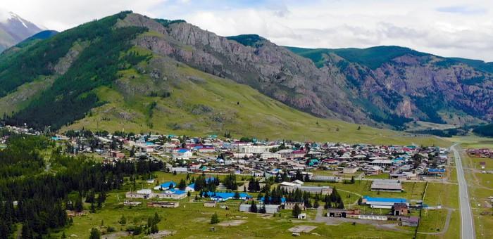«Ростелеком» в Республике Алтай подключил к скоростному интернету девять сел