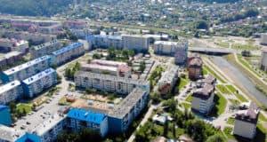 В Горно-Алтайске подведены итоги конкурсов «Лучший дом» и «Лучшая улица»