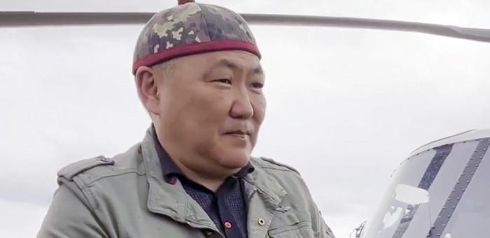 Шолбан Кара-оол: Алтайцам и тувинцам нужно поддержать курс президента