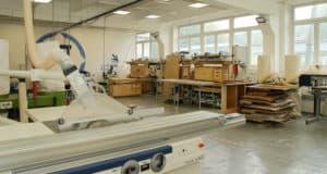12 новых учебных мастерских открыли в горно-алтайских колледжах
