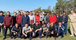 Сотрудники алтайской авиалесоохраны вернулись из Якутии, где они тушили пожары