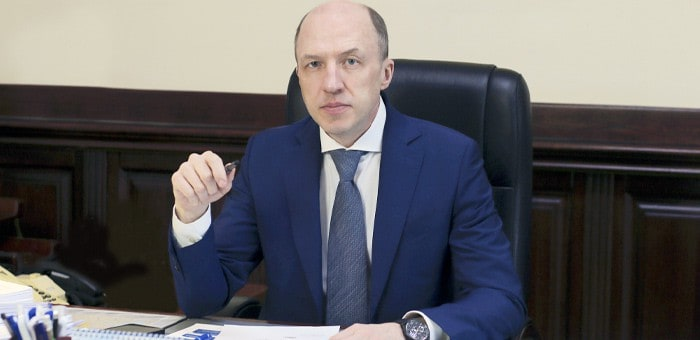 Началась «прямая линия» главы Республики Алтай Олега Хорохордина