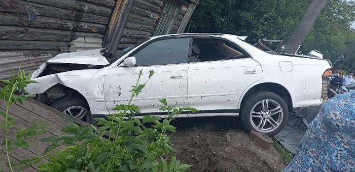Купила, отметила, разбила: трагическая судьба «Тойота Марк 2»