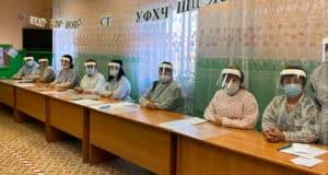 В Республике Алтай началось голосование