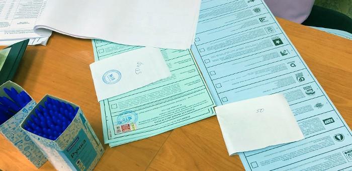 Начался последний день голосования на выборах в Госдуму