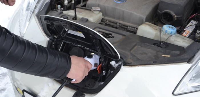 Россети Сибирь поддерживают введение льгот для электромобилистов