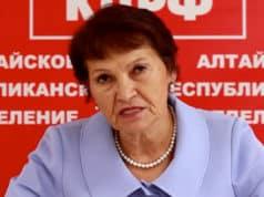 Мария Демина попытается опротестовать результаты выборов в суде