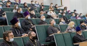В Республике Алтай прошли очередные Макарьевские чтения