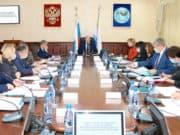 Два сценария. Министр представил прогноз социального-экономического развития