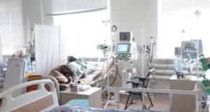 Четвертая волна на подходе: в республике расширяют коечный фонд в моногоспиталях