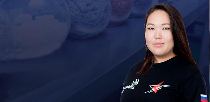Участница из Горно-Алтайска стала призером чемпионата Европы по «Технологии моды»