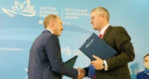 Камчатка и Алтай заключили соглашение о сотрудничестве