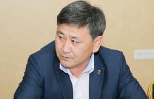 Совет муниципальных образований возглавил Эрчим Сарбашев