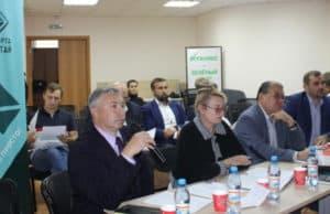 Бизнес-миссия для предприятий Алтая и Монголии прошла в онлайн-режиме