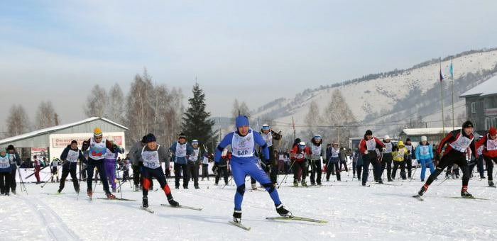 Спортивная школа по зимним видам спорта в Республике Алтай получила олимпийский статус