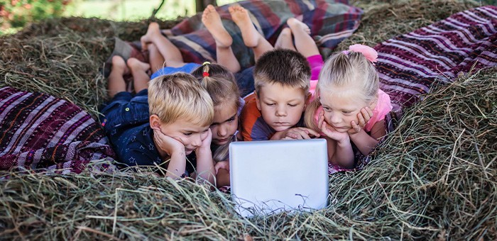 Интернет в Республике Алтай оказался доступнее, чем в среднем по России